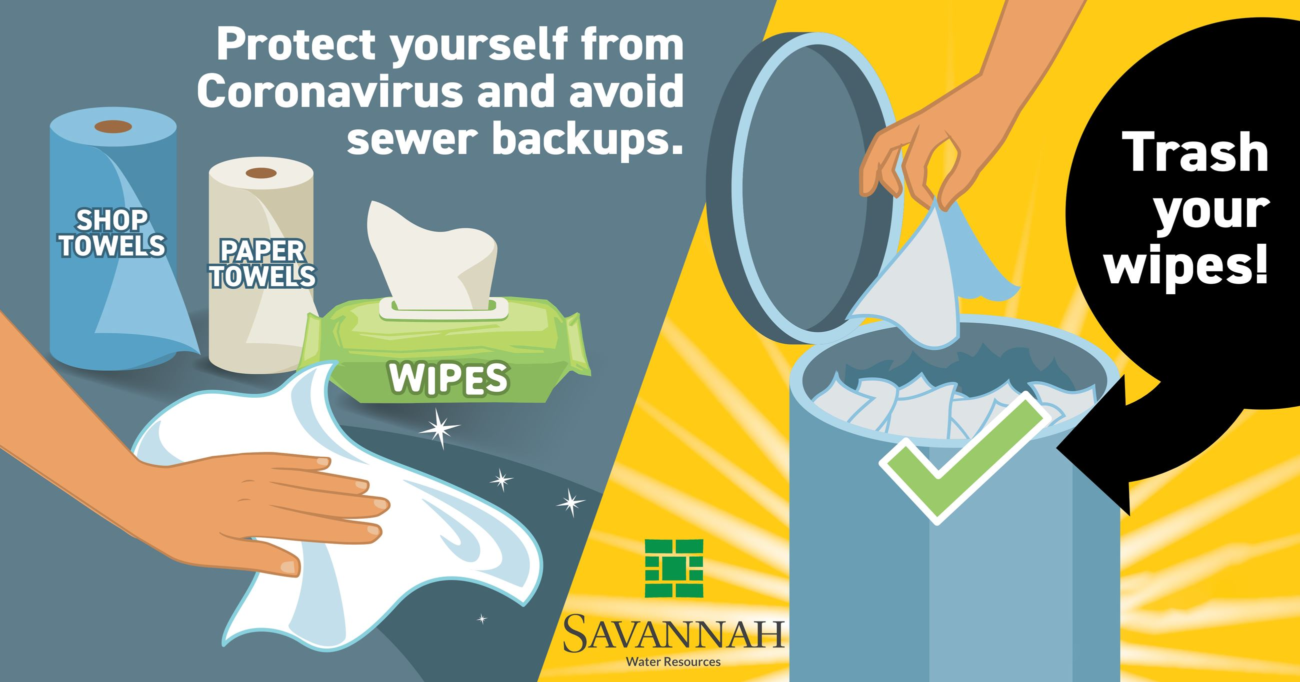 Savannah-Trash-Your-Wipes SM 3.23.2020