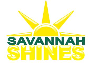 Savannah Shines Logo