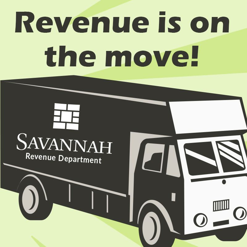 Revenue is on the move